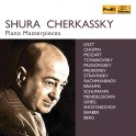 Chefs-d'oeuvre pour piano / Shura Cherkassky
