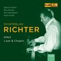 Sviatoslav Richter joue Liszt & Chopin