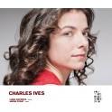 Ives : Sonates pour violon et piano
