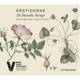 Arstiderne - 28 Mélodies Danoises