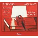 Pisendel - Mulsant : Oeuvres pour violon seul
