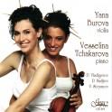Vladigerov - Hadjiev - Stoyanov : Oeuvres pour violon et piano