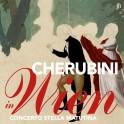 Cherubini à Vienne