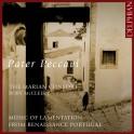 Pater Peccavi, Musique de Lamentation de la Renaissance au Portugal