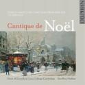 Cantique de Noël - Musique pour Noël de Berlioz à Debussy
