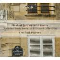 Jacquet de La Guerre : Musique de Chambre de la Collection Brossard