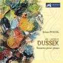 Dussek : Sonates pour piano