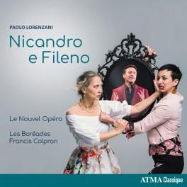 Lorenzani, Paolo : Nicandro E Fileno