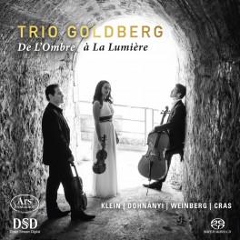 De L'Ombre à la Lumière / Trio Goldberg