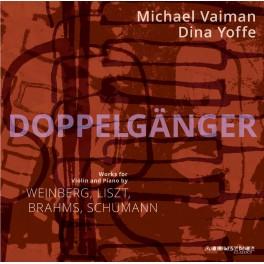 Doppelgänger, Oeuvres pour violon et piano