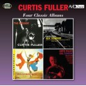 Four Classic Albums / Curtis Fuller