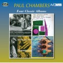 Four Classic Albums / Paul Chambers