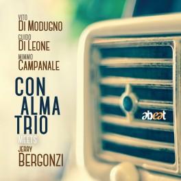 Con Alma Trio Meets Jerry Bergonzi