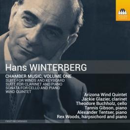 Winterberg, Hans : Musique de Chambre - Volume 1
