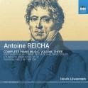 Reicha : Intégrale de l'Oeuvre pour piano Vol.3