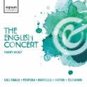 The English Concert - Concert Baroque
