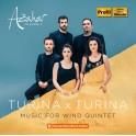 Turina x Turina : Musique pour Quintette à Vent