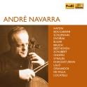 Andre Navarra Edition