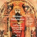 Radulescu, Michael : Oeuvres pour orgue