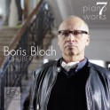Schubert : Oeuvres pour piano / Boris Bloch