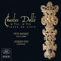 Dollé, Charles : Piéces de viole
