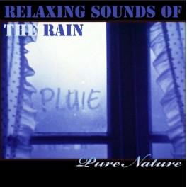 Musique Relaxante avec la Pluie - Pure Nature