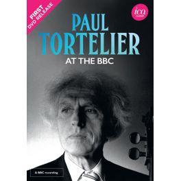 Paul Tortelier à la BBC