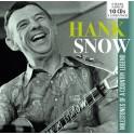 Milestones of a Country Legend / Hank Snow