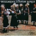 Bulgarian Custom songs / Le Mystère des voix bulgares