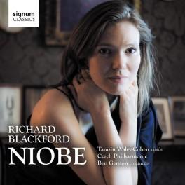 Blackford, Richard : Niobe