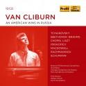 Van Cliburn : Un Américain gagne en Russie