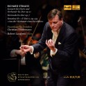Edition Staatskapelle Dresden Vol.44 : Christian Thielemann / Richard Strauss