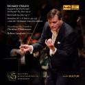 Edition Staatskapelle Dresden Vol.44 : Christian Thielemann / Richard Strauss