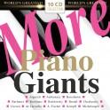 Les Géants du Piano Classique