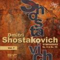 Chostakovitch : Symphonies n°9 et n°10 (Symphonies - Vol.7)