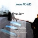 Pichard, Jacques : L'Oeuvre d'Orgue 1991-2005