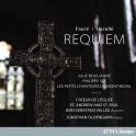 Fauré - Duruflé : Requiem