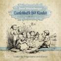 Rheinberger : Recueil de chansons pour enfants