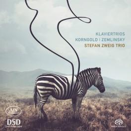 Korngold - Zemlinsky : Trios avec Piano / Stefan Zweig Trio