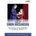 Verdi : Simon Boccanegra / Opéra de Vienne, 2002