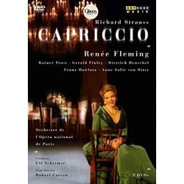 Strauss, Richard : Capriccio / Opéra National de Paris, 2004