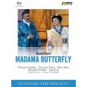 Puccini : Madame Butterfly / Arènes de Vérone, 2004