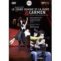 Petit, Roland : Le Jeune Homme et la Mort & Carmen / Opéra National de Paris, 2005