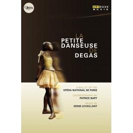 La Petite Danseuse de Degas - (Édition DeLuxe DVD + Livre) / Opéra National de Paris, 2010