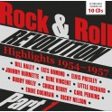 Rock & Roll Revolution - Highlight 1954-1957