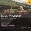 Stevenson, Ronald : Musique pour piano Volume 3