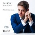 Janáček - Borenstein : Réminiscences / Nadav Hertzka