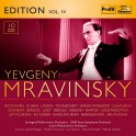 Evgeni Mravinsky Edition Vol.4