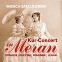 Kur-Concert à Merano / Musica Saeculorum