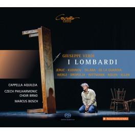 Verdi : I Lombardi